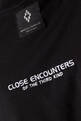 thumbnail of Orange Close Encounters All Over T-Shirt   #3