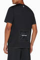 thumbnail of x Under Armour Basic Logo Print T-Shirt  #2