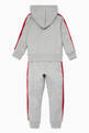 thumbnail of Grey Boys Jumpsuit      #2
