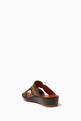 thumbnail of Laterale Sandals in Suede   #3