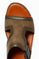 thumbnail of Laterale Sandals in Suede   #4
