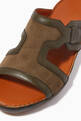 thumbnail of Laterale Sandals in Suede   #5