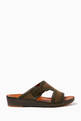 thumbnail of Laterale Sandals in Suede   #0