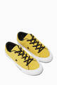 thumbnail of Yellow One Star Sneakers    #0