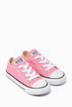 thumbnail of Pink Chuck Taylor® All Star Sneakers    #2