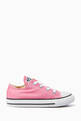 thumbnail of Pink Chuck Taylor® All Star Sneakers    #0