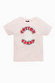 thumbnail of Cotton Candy Graphic T-Shirt  #0