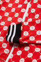 thumbnail of Polka-Dot Hooded Jacket #2