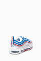 thumbnail of Multi-Coloured Air Max 97 Sneakers #2