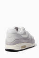thumbnail of Grey Air Max 1 Sneakers   #2