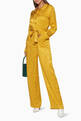 thumbnail of Golden-Yellow Marissa Jumpsuit     #1