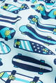 thumbnail of Skater Print Swim Shorts   #2
