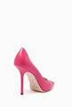 thumbnail of Love Asymmetrical Stiletto Pumps #2