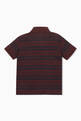 thumbnail of Multi City Print Polo Shirt  #2