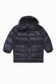 thumbnail of Puffer Hooded Jacket  #0