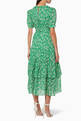 thumbnail of Green with Envy Dress #2