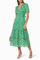 thumbnail of Green with Envy Dress #1