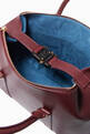 thumbnail of Small Delta Leather Bag #3
