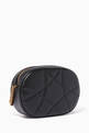 thumbnail of Devotion Quilted Nappa Leather Camera Bag  #2