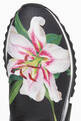thumbnail of Sorrento Lilium Stretch Sneakers #3