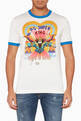 thumbnail of DG Super King-Print T-Shirt  #0