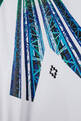 thumbnail of Wings Logo Print Cotton T-Shirt #2