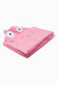 thumbnail of Monster Pink Hooded Towel    #1