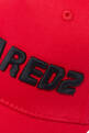 thumbnail of Emboidered Logo Cap  #2