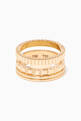 thumbnail of Quatre Radiant Edition Gold Ring #2