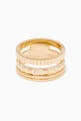 thumbnail of Quatre Radiant Edition Gold Ring #0