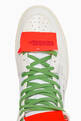 thumbnail of Off Court 3.0 Leather Sneakers  #3