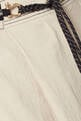 thumbnail of Wide-Leg Linen Pants   #3