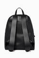 thumbnail of Valentino Garavani Vintage V Logo Leather Backpack  #2