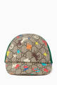thumbnail of GG All-Over Print Cap #3
