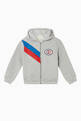 thumbnail of Baby Sweatshirt with Nylon Stripe #0