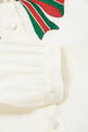 thumbnail of Bow Embroidery Detail Shirt  #3