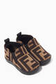 thumbnail of Monogram Canvas Baby Shoes   #0