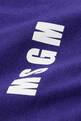 thumbnail of Mixed Logo-Print T-Shirt  #3