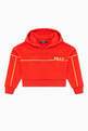 thumbnail of Fleece Hooded Sweatshirt   #0