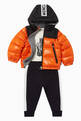 thumbnail of Duc Hooded Puffer Jacket #1