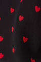 thumbnail of Heart Print Shirt #3