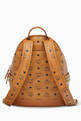 thumbnail of Stark Side Stud Backpack in Visetos #1