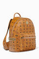 thumbnail of Stark Side Stud Backpack in Visetos #4