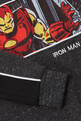 thumbnail of Marvel Invincible Iron Man Sweatshirt #3