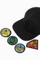 thumbnail of DC Badgeables Cap    #2