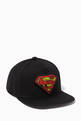 thumbnail of DC Badgeables Cap    #0