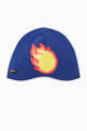 thumbnail of Flames Print Cap   #1