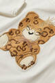 thumbnail of Embroidered Teddy Cotton T-Shirt #3
