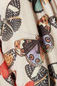 thumbnail of Monarca Butterfly Print Dress  #3