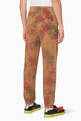thumbnail of Hand-Dyed Jersey Jogger Pants  #2
